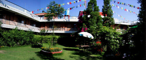 Welcome to SHECHEN GUEST HOUSE